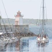 Lighthouse Landing