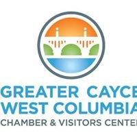 Greater Cayce West Columbia Visitor's Center