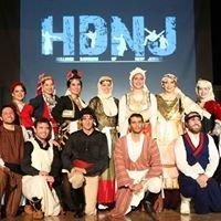 Hellenic Dancers of NJ