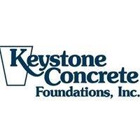 Keystone Concrete Foundations, Inc.