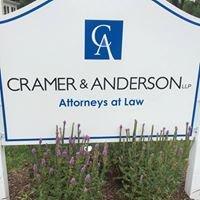 Cramer & Anderson