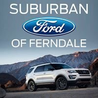 Suburban Ford of Ferndale