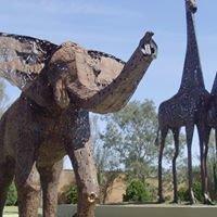 Parque Zoológico la Pastora