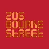 206 Bourke Street
