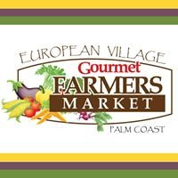 Palm Coast Farmers Market at The European Village