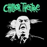 Chiller Theatre convention at the Hilton Parsippany NJ