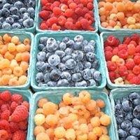East Columbia Farmers Market