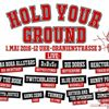 Core Tex Stage / Hold Your Ground