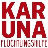 KARUNA - Flüchtlingshilfe der ÖBR