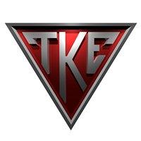 Tau Kappa Epsilon - Iota Pi Chapter - Kent State University
