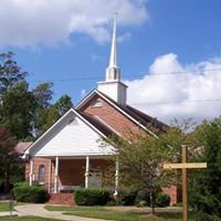 Mt. Zion United Methodist Church, Ellenwood