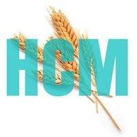 Harvest Church Ministries