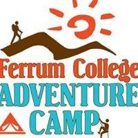 Ferrum College Adventure Camp