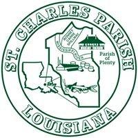 St. Charles Parish Courthouse