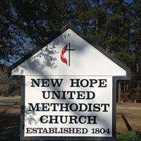 New Hope UMC Statesboro