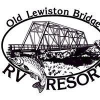 Old Lewiston Bridge RV Resort
