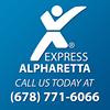 Express Employment Professionals - Alpharetta, GA