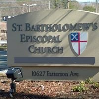St. Bartholomew's Episcopal Church