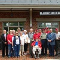 Page County Railroad Club
