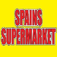 Spain's Supermarket