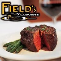 Field's at the Wilderness