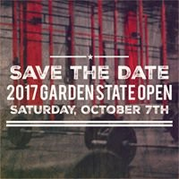 Garden State Open at CrossFit 908