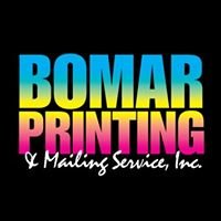 Bomar Printing & Mailing Service, Inc.