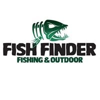 Fish Finder- fishing and outdoors