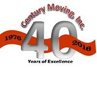 Century Moving, Inc.