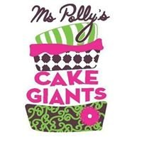 Ms. Polly's Cake Giants
