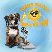 WMRS/Sunny 107.7 FM