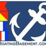 Boating Basement
