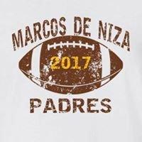 Marcos de Niza Football