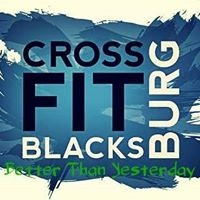 CrossFit Blacksburg Boot Camps