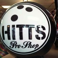 Hitt's PRO SHOP and Bowlers Performance Store