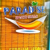 Paradise Sports Grille