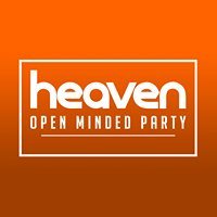 Heaven - open minded party