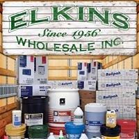Elkins Wholesale Inc.
