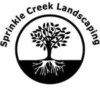 Sprinkle Creek Landscaping