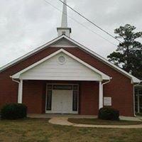 New Hope United Methodist Church-Bowdon