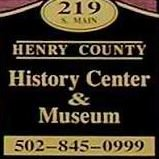 Henry County Historical Society