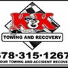 K&K Towing and Recovery, LLC.