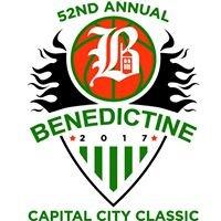 Benedictine Capital City Classic