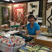 Paducah Rotary Antique Quilt Show