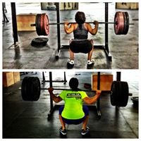 Orange Coast CrossFit