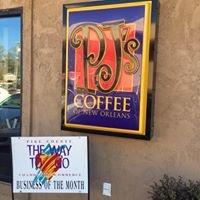 PJ's Coffee of McComb