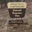 Hillman Ferry Campground - Land Between The Lakes