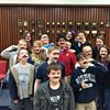 Madison Middle School Choir