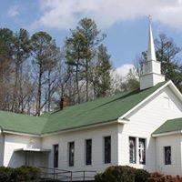 New Echota United Methodist Church