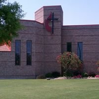 St Charles UMC, Destrehan, LA